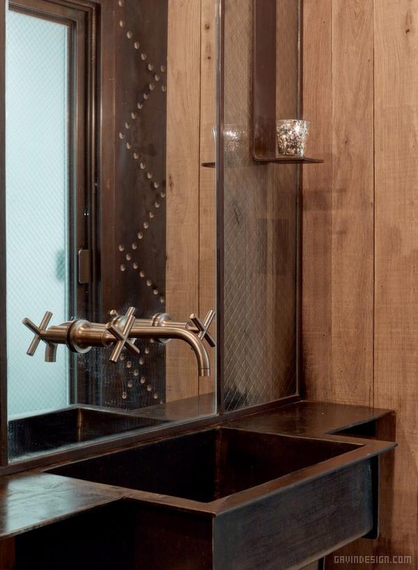 美国纽约 Tessa 餐厅设计 餐厅设计 美国 店面设计 商业空间设计