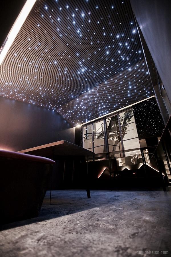 上海 Rosa M 酒吧设计 餐厅设计 酒吧设计 店面设计 商业空间设计 中国 上海