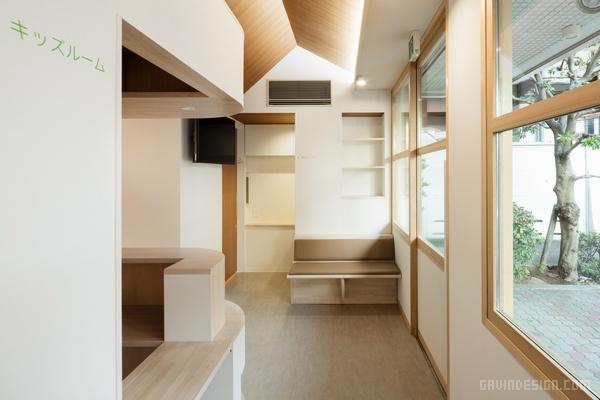 东京 dental clinic 牙科诊所设计 诊所设计 牙所设计 日本 店面设计 商业空间设计