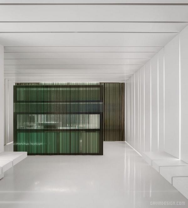 葡萄牙里斯本极简牙科诊所设计 诊所设计 牙所设计