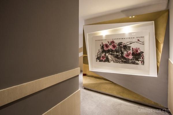 福建迎客春概念餐厅设计 餐厅设计 店面设计 商业空间设计