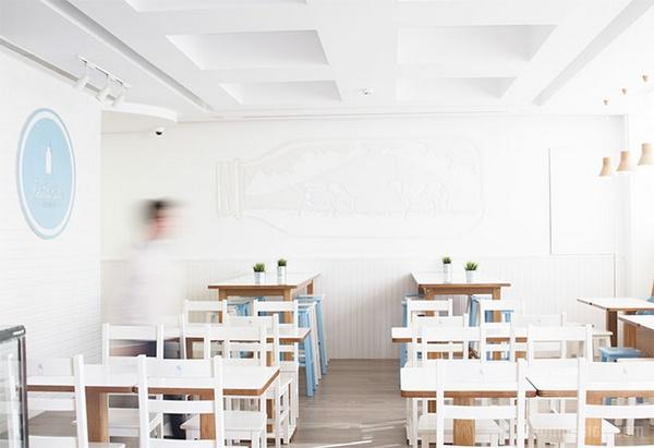 餐厅设计 蛋糕店设计 标志设计 图标设计 咖啡店设计 vi设计 si设计