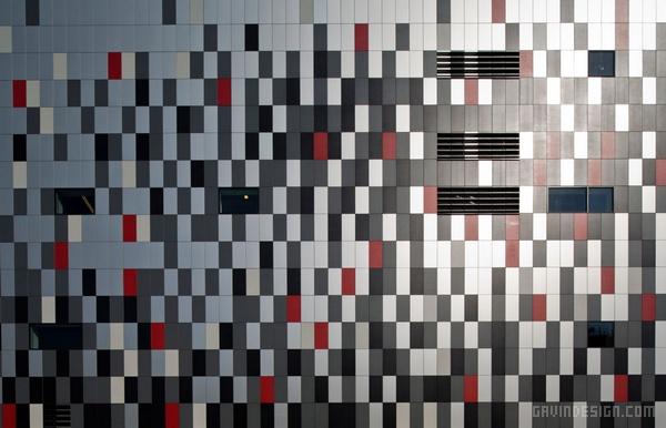 波兰克拉科夫 ICE 会展中心设计 会展中心设计