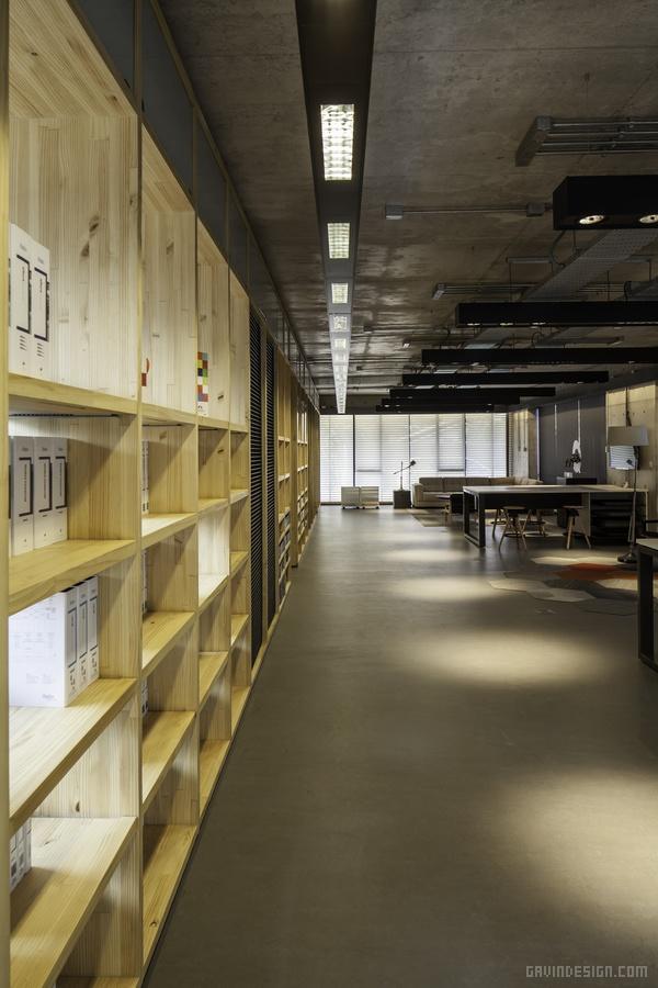 智利 Multicarpet Rollux 展览馆设计 展览馆设计 展厅设计