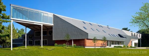 美国康涅狄格州 Glen Lochen 购物中心设计 购物中心设计 美国 商场设计 商业空间设计