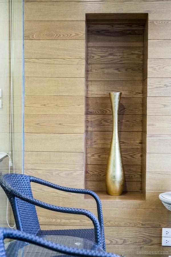 泰国曼谷 Silver Bar 办公室设计 办公空间设计 办公室设计