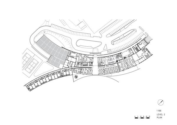 澳大利亚皇家汽车俱乐部度假村设计 澳大利亚 度假村设计 俱乐部设计