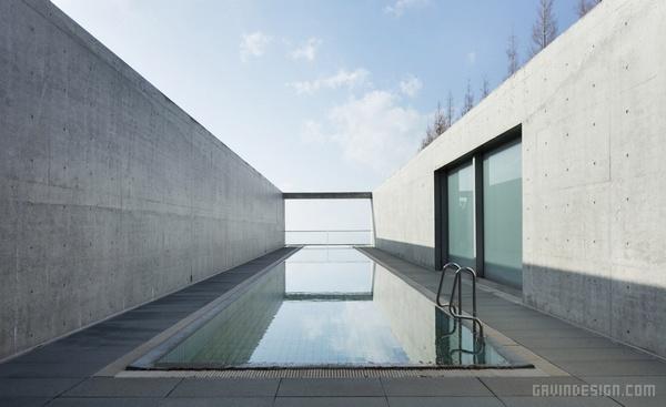 日本松山 SETOUCHI AONAGI 酒店设计 酒店设计 日本