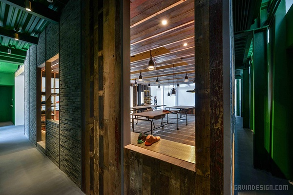 上海 Camper 旗舰店设计 旗舰店设计 店面设计 商业空间设计 中国 专卖店设计 上海