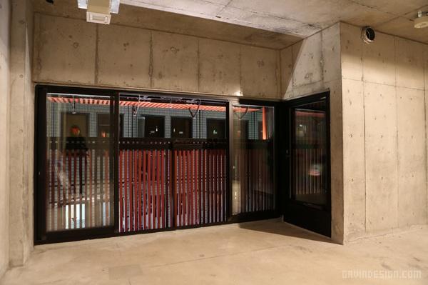 东京 Komachi 餐厅设计 餐厅设计 日本 店面设计 商业空间设计
