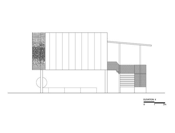 泰国曼谷 H2 BOX 样板房设计 样板房设计 售楼处设计 售楼中心设计
