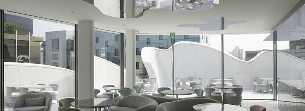 迪奥精品店设计 韩国 精品店设计 旗舰店设计 店面设计 商业空间设计
