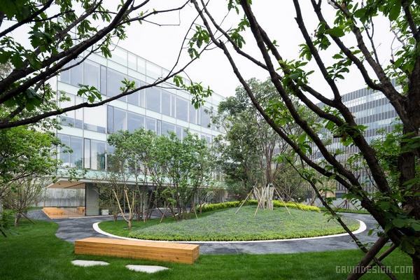北京天竺营销中心设计 售楼处设计 售楼中心设计 北京 办公室设计 中国