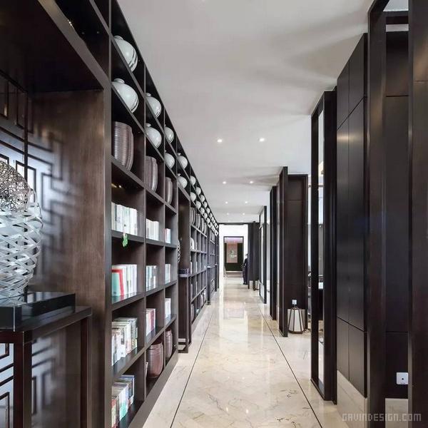 合肥皖新·朗诗绿郡售楼中心设计 售楼处设计 售楼中心设计 中国