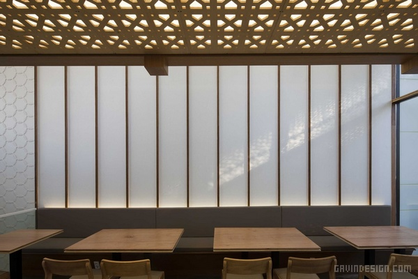韩国大邱 Mu A 甜品咖啡馆设计 餐厅设计 韩国 甜品店设计 店面设计 商业空间设计 咖啡馆设计