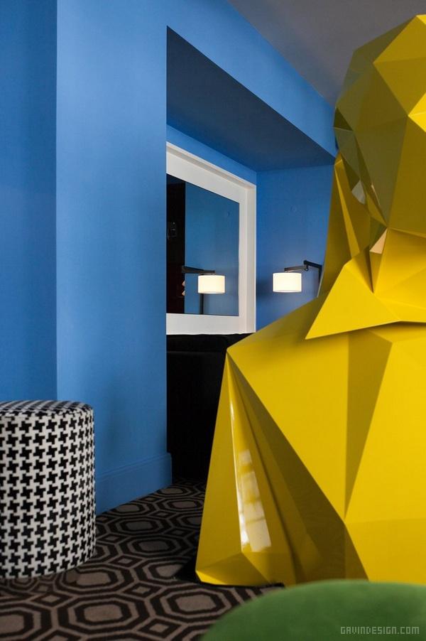 巴黎germain 咖啡厅设计 餐厅设计 法国 咖啡馆设计 咖啡厅设计