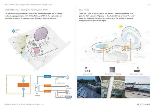 北京日出东方凯宾斯基酒店设计 酒店设计 北京 中国