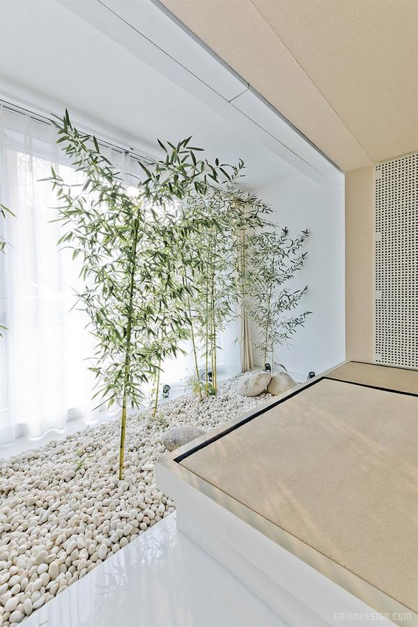 北京东郊海棠公社住宅设计 北京 别墅设计 住宅设计 中国