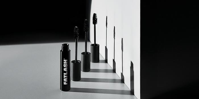 英国伦敦 Fatlash 化妆品品牌整合设计 英国 名片设计 包装设计 VI设计