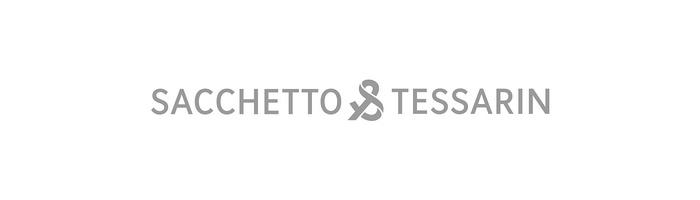 意大利 Sacchetto&Tessarin 事务所标志设计 标志设计 意大利 名片设计 VI设计