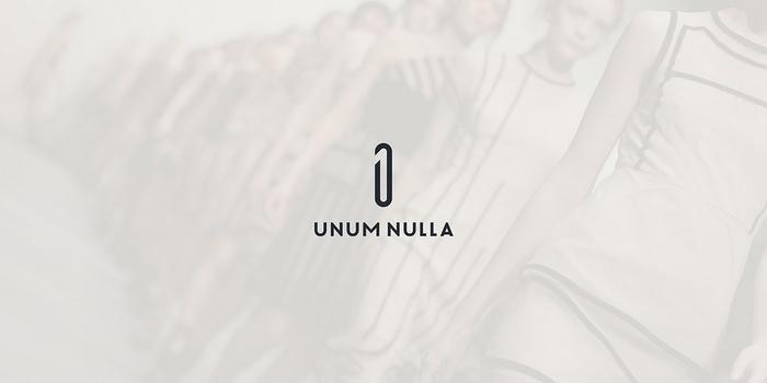 Unum 服装标志VI设计 标志设计 店面设计 包装设计 VI设计