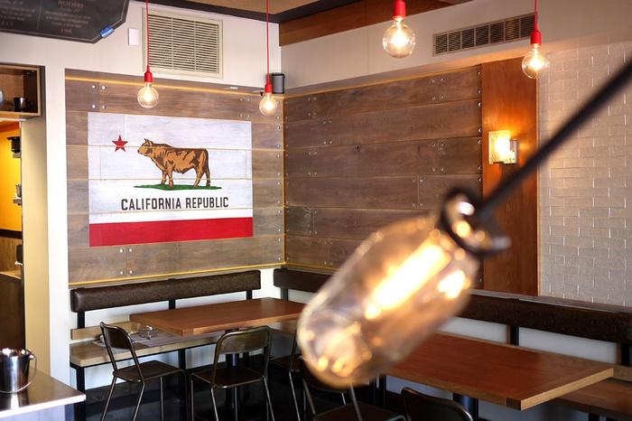 Holy Cow 烧烤餐厅VI设计 餐厅设计 菜单设计 网站设计 VI设计