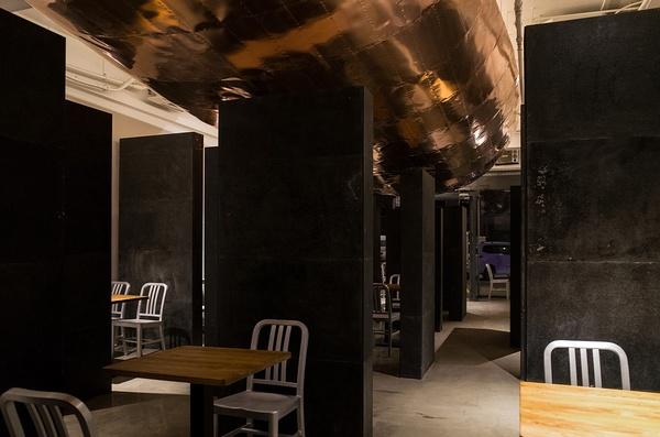 北京 LUCKY 串吧设计 餐厅设计 北京