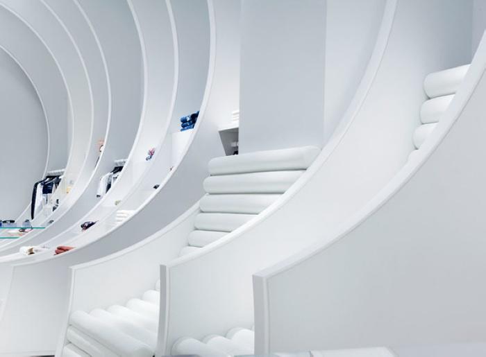迈阿密 in sight 童装概念店设计 童装店设计 概念店设计 商业空间设计 专卖店设计