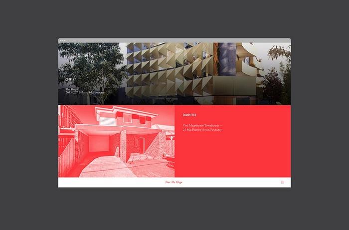 墨尔本 Faymus 本房地产开发公司VI设计 网站设计 标志设计 VI设计 APP设计