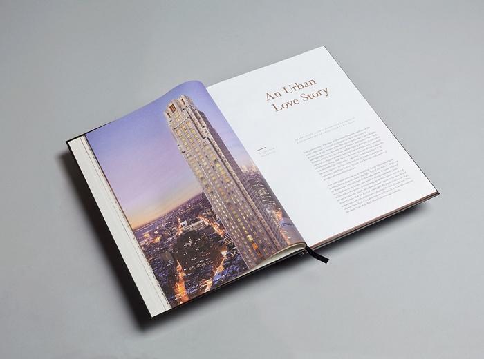 美国纽约30 Park 度假酒店VI设计 美国 画册设计 标志设计 导示设计 宣传册设计 名片设计 VI设计