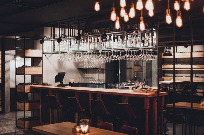 西班牙 Barco 主题餐厅VI设计 餐厅设计 西班牙 品牌形象设计 VI设计