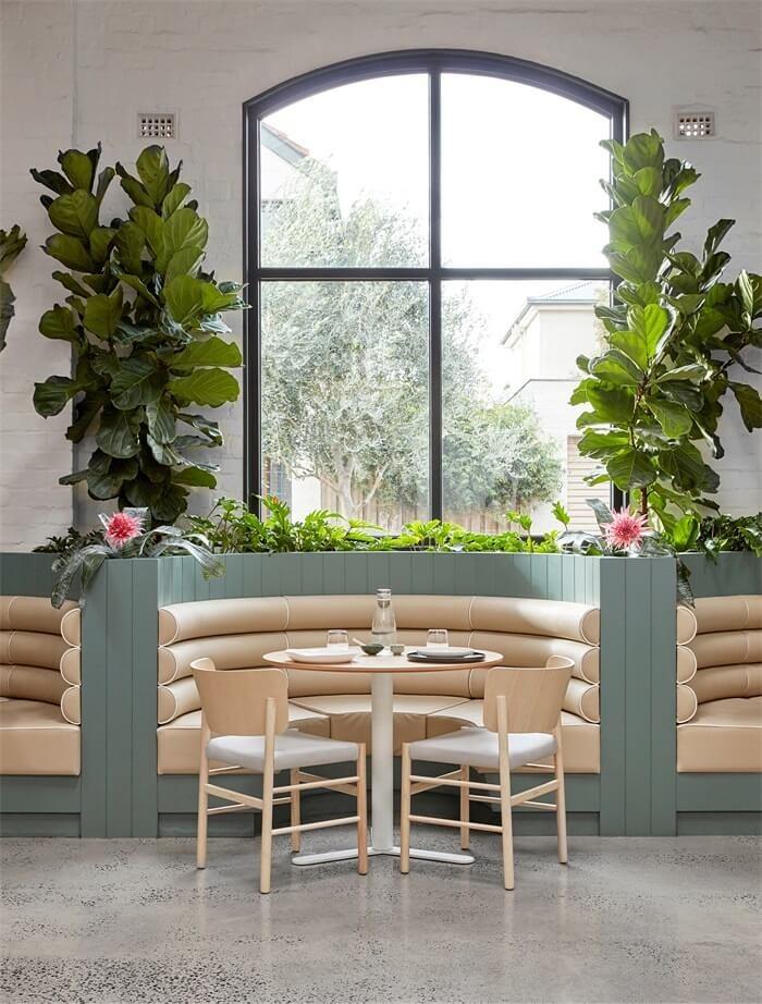 墨尔本 AU79 CAFé 咖啡馆设计 澳大利亚 咖啡馆设计
