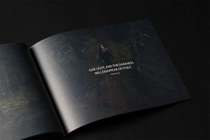 挪威 Bareksten 企业形象设计、VI设计 画册设计 包装设计 企业形象设计 VI设计