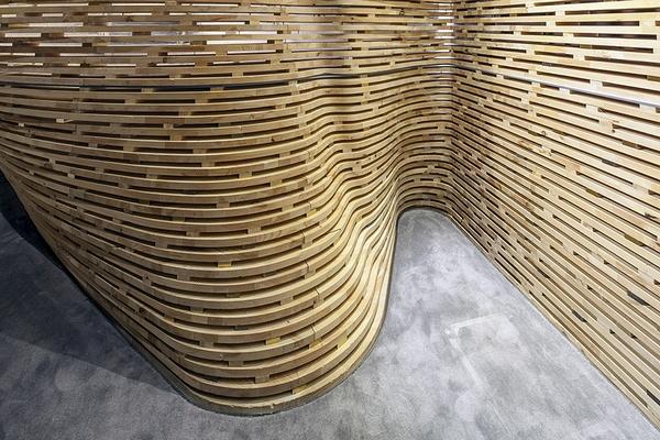北京保利珠宝展厅设计 展厅设计 北京