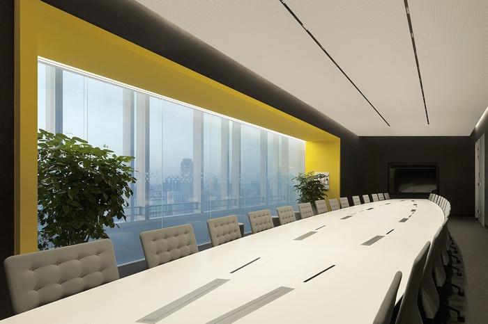 上海 LEGO ShangHub 办公室设计 办公空间设计 办公室设计 中国 上海