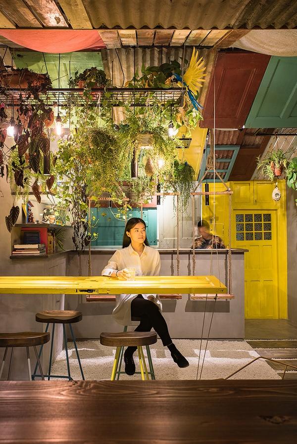 上海 Barraco 酒吧设计 酒吧设计 巴西 上海