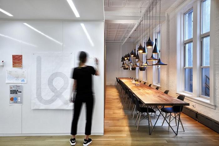 美国纽约 Karma 办公室设计 美国 办公室设计