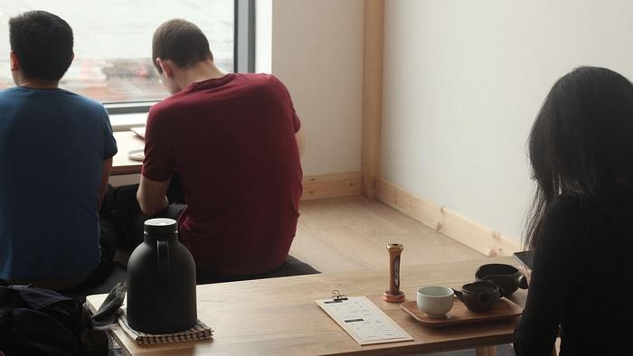 日本 Cha.ology 茶饮品牌视觉店面设计 日本 店面设计 品牌形象设计 SI设计