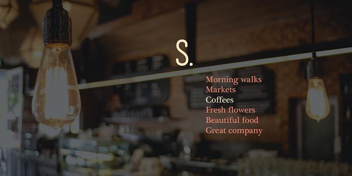 伦敦 Warwick 咖啡馆品牌形象设计 品牌形象设计 名片设计 包装设计