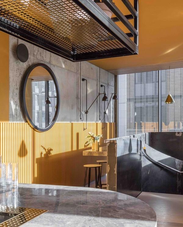 英国伦敦 Treves 酒吧设计 酒吧设计 英国