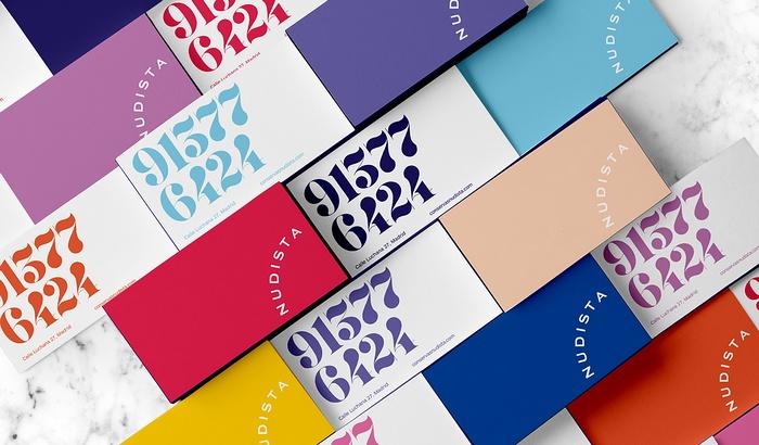 Nudista 罐头食品公司VI视觉设计 餐厅设计 标志设计 品牌形象设计 包装设计 VI设计