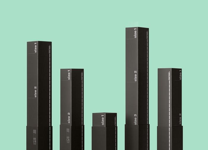 Hidraulik 地毯VI品牌形象设计 标志设计 品牌形象设计 包装设计 产品设计