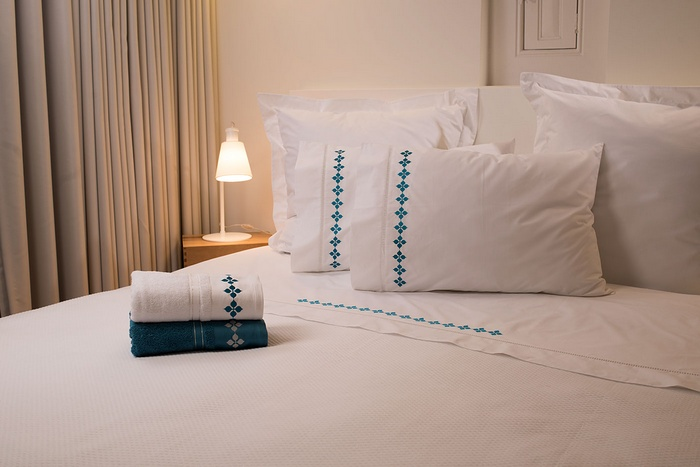 葡萄牙 Finera 纺织品公司VI设计 标志设计 品牌形象设计 VI设计