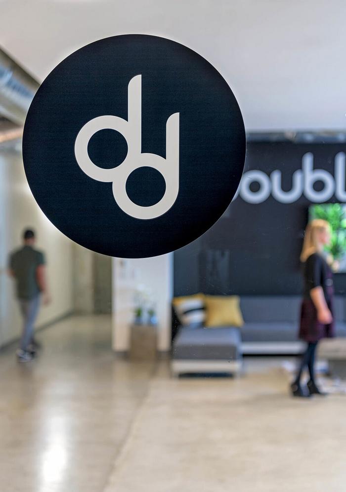 美国旧金山 Double Dutch 办公室设计 美国 办公空间设计 办公室设计