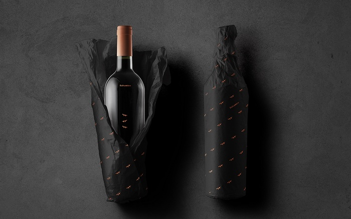 意大利 Balsamico 餐厅形象设计 餐厅设计 标志设计 意大利 品牌形象设计 名片设计