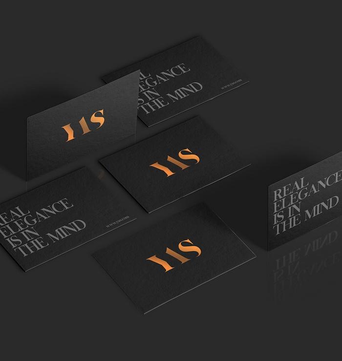 YAS 标志VI设计 网站设计 画册设计 标志设计 VI设计