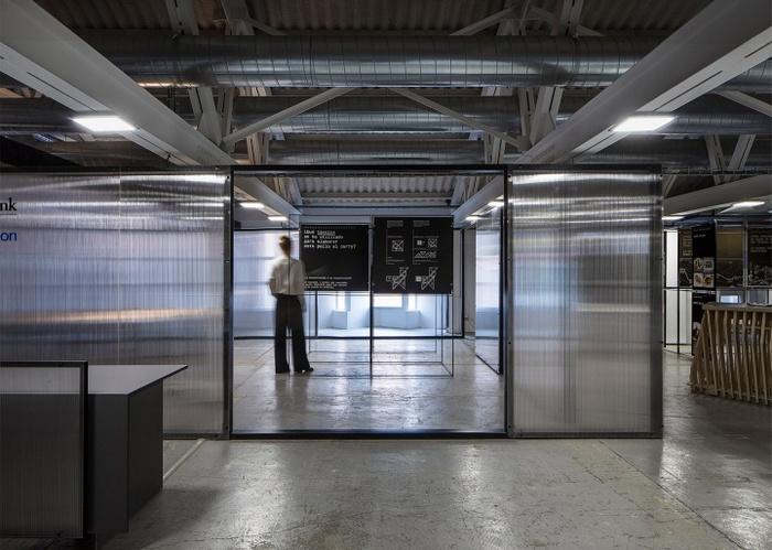 西班牙巴塞罗那 El Bulli 办公室设计 西班牙 办公室设计