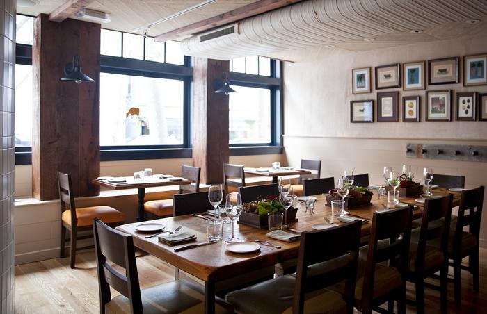 新泽西 Agricola 餐厅VI设计 餐厅设计 网站设计 包装设计 VI设计 SI设计 APP设计