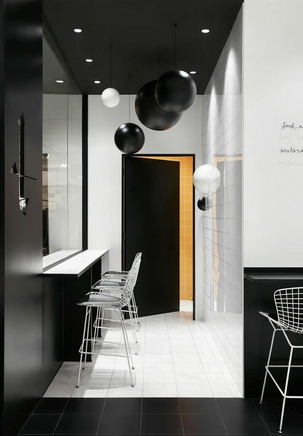广州一尚门餐厅设计 餐厅设计 广州 咖啡店设计