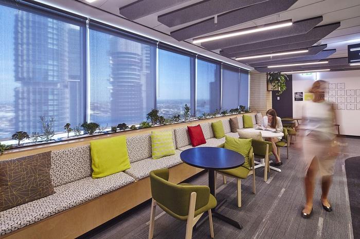 澳大利亚 2ndRoad 咨询公司办公室设计 澳大利亚 办公室设计